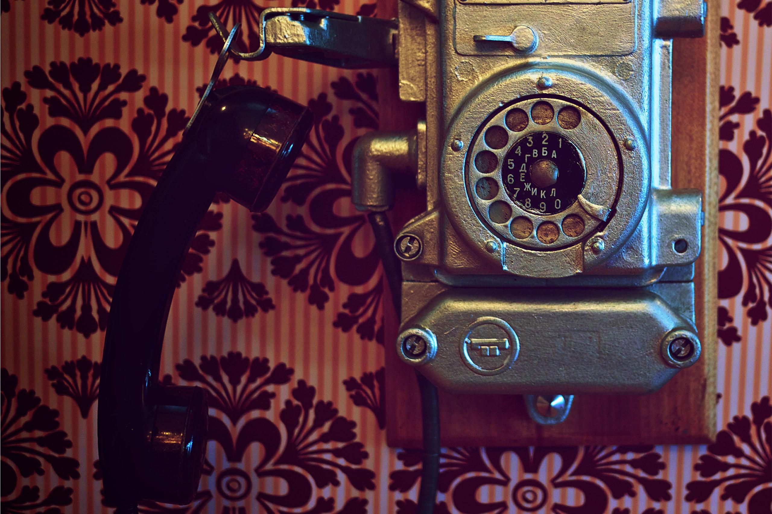 TELEPHONIE